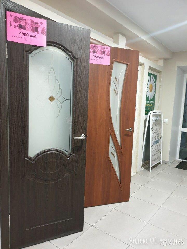 Дверь межкомнатная по цене 2950₽ - Межкомнатные двери, фото 0