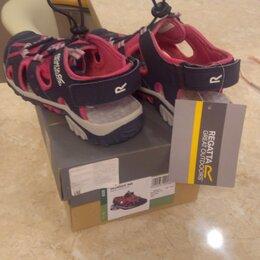 Обувь для спорта - Сандали детские Regatta для активного отдыха, 0