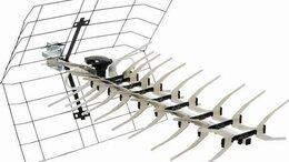 Антенны - Наружная антенна, 0