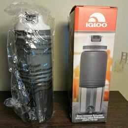 Фляги и флягодержатели - Бутылка для воды Igloo Swift, 710 мл, 0