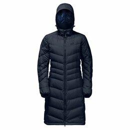 Пуховики - Куртка-пальто п. JW fw Selenium Coat ж., 0