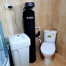 Фильтры для воды и комплектующие - Фильтр воды от железа и жесткости, 0
