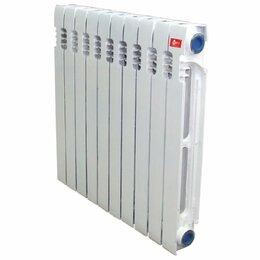 Радиаторы - Радиатор чугунный  STI Hова 300/10, 0