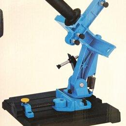 Монтажные пилы - Стойка для УШМ 180-230 мм, 0