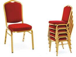 Мебель для учреждений - Банкетные стулья от завода, 0