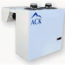 Холодильные машины - Моноблок среднетемпературный АСК-Холод МС-21 ECO, 0