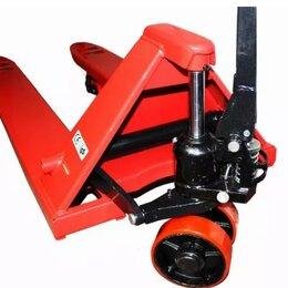 Грузоподъемное оборудование - Рулевые колеса для гидравлической лележки, 0