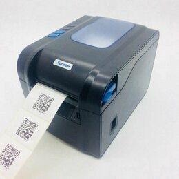 Принтеры чеков, этикеток, штрих-кодов - Принтер этикеток, 0
