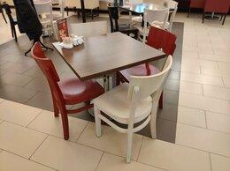 Мебель для учреждений - Мебель для кафе, ресторана, 0