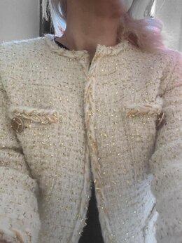 Пиджаки - Красивый  пиджак Chanel, 0