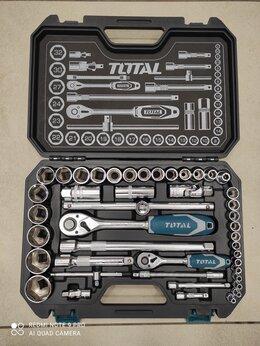 Наборы инструментов и оснастки - 📢👍 Набор инструментов TOTAL THT421441, 0
