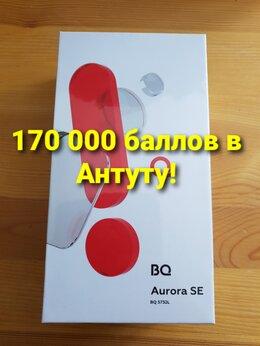 Мобильные телефоны - Новый BQ Aurora SE 3/32, 0