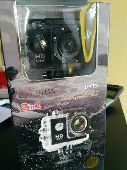 Экшн-камеры - Экшн камера DV12, 0