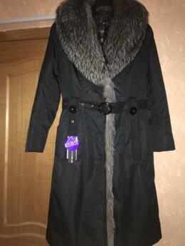 Пальто - Пехора зимняя, 0