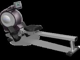 Гребные тренажеры - Гребные тренажеры Oxygen Typhoon HRC, 0