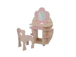 Столы и столики - Набор мебели для детской Ромашка, 0
