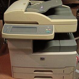 Принтеры и МФУ - HP LaserJet M5025 MFP  б/у, 0