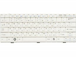 Клавиатуры - Клавиатура MSI Wind U90, U100, U123, DNS 0119849…, 0