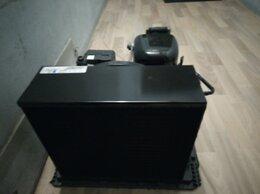 Холодильные машины - Холодильный агрегат для хол. камеры TAJ 9513T…, 0