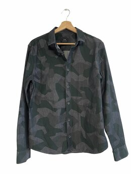 Рубашки - Рубашка Armani exchange, размер М, 0