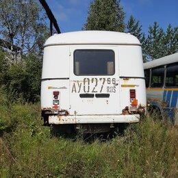 Спецтехника и навесное оборудование - Автобус Кавз -397620, 0