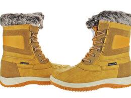 Ботинки - Revelstoke Drydock Duck Зима новые, 0