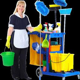 Помощницы по хозяйству - Домработница с проживанием, 0