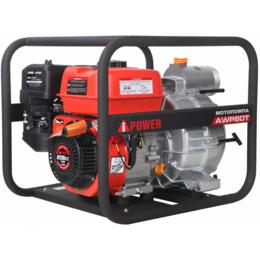 Мотопомпы - Бензиновая мотопомпа для грязной воды A-iPower…, 0