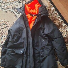Куртки - Куртка мужская Аляска, 0