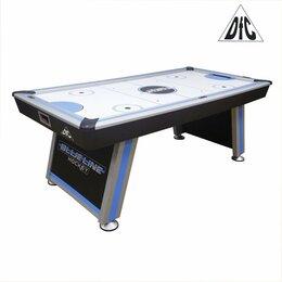 Игровые столы - Игровой стол - аэрохоккей DFC SPARTA, 0