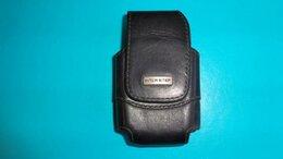 Чехлы - Чехол для iPod Nano 7, натуральная кожа, 0