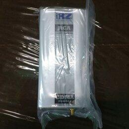 Оборудование Wi-Fi и Bluetooth - Роутер iRZ RCA (CDMA 450), 0