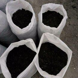 Субстраты, грунты, мульча - Торфогрунт в мешках по 50 литров, 0
