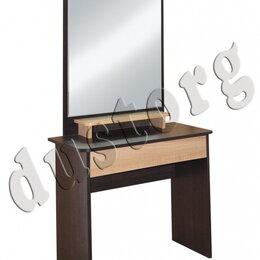 Столы и столики - Столик туалетный трельяж трюмо Волжанка З новый в рассрочку бесплатно доставка , 0