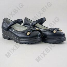 Туфли и мокасины - Туфли школьные 1905-21, 0