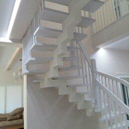 Лестницы и элементы лестниц - Лестница на заказ , 0
