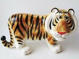 """Новогодние фигурки и сувениры - Фарфоровая статуэтка: """" Тигр """", Символ Нового -…, 0"""