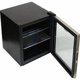 Холодильные шкафы - Шкаф холодильный барный EQTA BRG49, 0