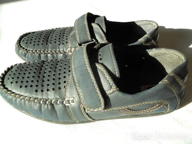 Мокасины р.35 по цене 250₽ - Туфли и мокасины, фото 0