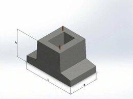 Железобетонные изделия - Блок фундаментный Ф-3, 0