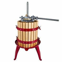 Прочее оборудование - Пресс домкратный TL35 48 л Италия пресс ручной для винограда , 0