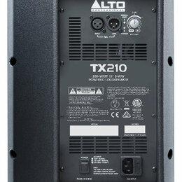 Акустические системы - Акустические системы Alto TX210, 0