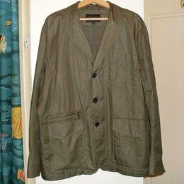 Пиджаки - Banana Republic. Мужская куртка-пиджак. Оригинал, 0
