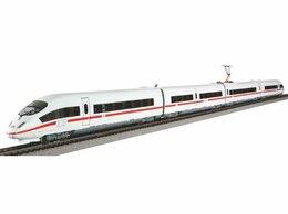 Детские железные дороги - Стартовый набор Piko «Пассажирский состав ICE 3»…, 0