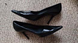 Туфли - Туфли Carlabei 36 размер кожаные, 0