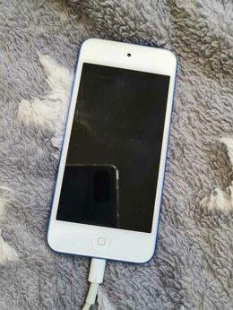 Цифровые плееры - Плеер iPod touch 6th 64 GB, 0
