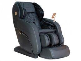 Массажные кресла - Массажное кресло Bodo Excellence Black, 0