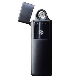 Пепельницы и зажигалки - Электронная USB зажигалка Xiaomi Extreme Bee, 0