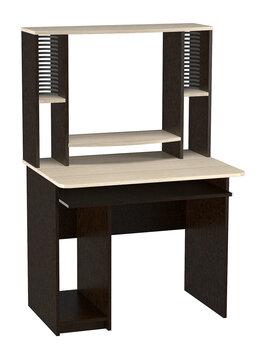 Компьютерные и письменные столы - Стол компьютерный Персона 1, 0