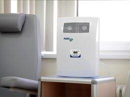 Приборы и аксессуары - Обеззараживатель воздуха Позис РБК-1 компактный, 0